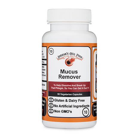 Mucus Remover